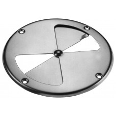 P24-001 GRILL AND GASKET ASSEMBLY
