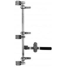 458-007, Three Point Anti-Rack Lock (Less Pipe)