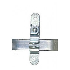 NARROW HANDLE KEEPER FOR UTILITY TRAILER LOCKS