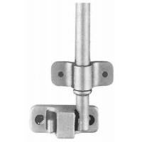 258-003, Heavy Duty Cam Action Door Lock with Adjustable Handle to Adjust Lock Tighter