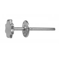 5032 Zinc Plated Steel inside release