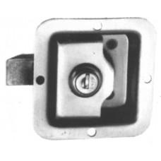 V8810   STAINLESS STEEL KEY LOCKING MINI PADDLE