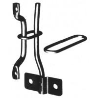 """P55-004-KIT       4"""" LINK & POST TYPE DOOR HOLD BACK ASSEMBLY"""