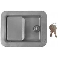 V3900    1 Point Paddle JP Coated Steel Key Locking